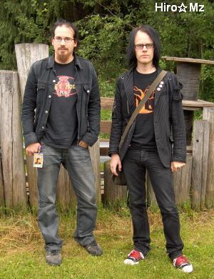 Bloodpit Paavo&Aleksi