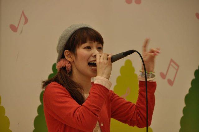 Spoonインストア・ライブ3