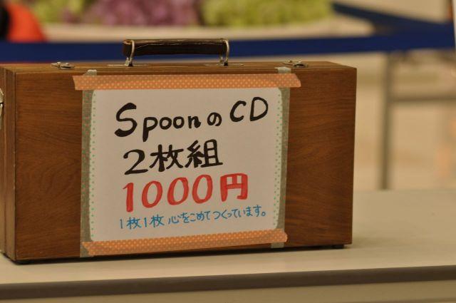 Spoonインストア・ライブ5
