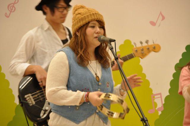 Spoonインストア・ライブ10