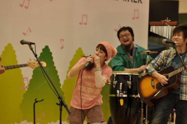 Spoonインストア・ライブ11