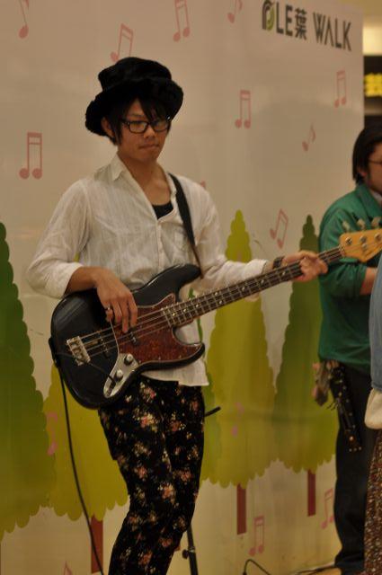 Spoonインストア・ライブ12
