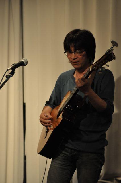 Cafe AOZORA  アコースティックライブ 7