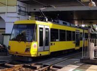 黄色い世田谷線