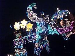 パレード☆