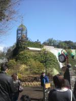 2012.03.25ジブリ美術館 (2)