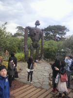 2012.03.25ジブリ美術館 (8)