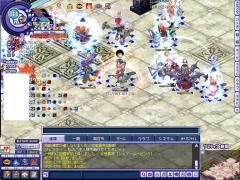 どきゅん戦6