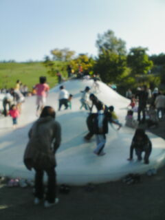 すずらん公園(ヤマ)