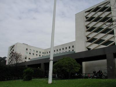 アヴェンティーノの郵便局