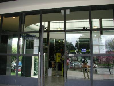 アヴェンティーノの郵便局2