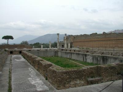 ハドリアヌスの別荘3