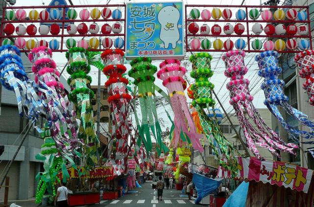 安城2009七夕4