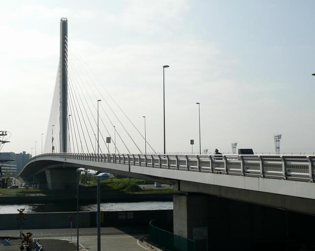 本牧大橋1