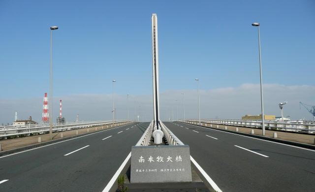 本牧大橋4