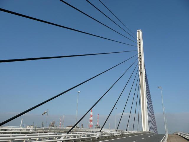 本牧大橋6