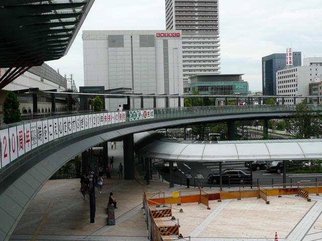 杜の架け橋4