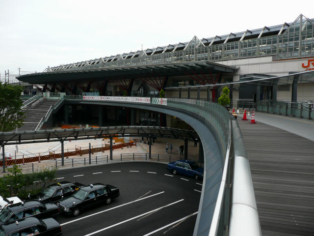 杜の架け橋7