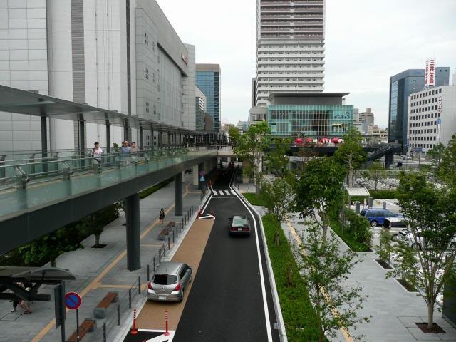 杜の架け橋8