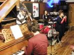 JazzHouseLive with Y Matsumoto