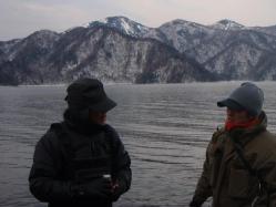 コピー ~ 2011,4.2中禅寺湖解禁 019
