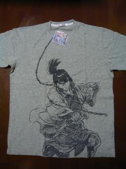 カムイTシャツ