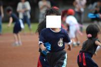 11月3日日本人学校運動会第2幕2