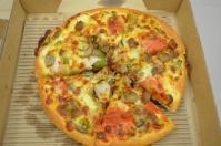 PIZZA HUTの六小福(小)