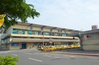 高雄車站1223