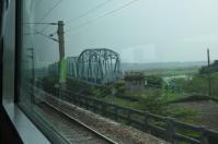 台湾鉄っちゃんとあの鉄橋