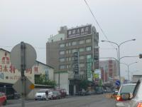 台南康爵大飯店