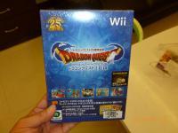 WiiソフトドラゴンクエストⅠⅡⅢ