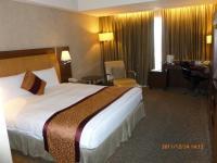 台南台糖長榮酒店の部屋