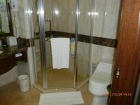 台南台糖長榮酒店の浴室