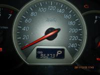 WISH走行距離96,273km
