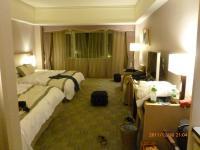 富野溫泉休會館の4人部屋