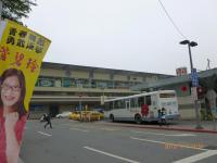 2012年1月7日の高雄駅