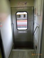 EMU1200自強號自動ドア