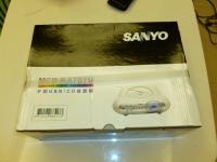 SANYOのCDラジカセ買いました