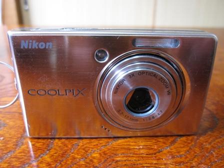 ニコン CooLPIXS510・2
