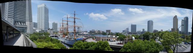 yokohama-panorama