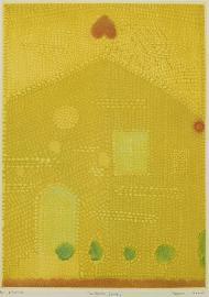 駒井・黄色い家