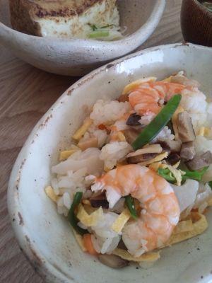 ちらし寿司 2