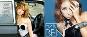 BENI ~ Fortune ~