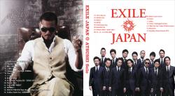 EXILE JAPAN / ATSUSHI Solo