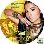 福原美穂 ~ The Soul Extream EP ~