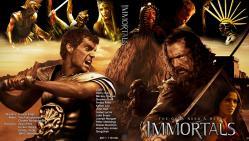 インモータルズ-神々の戦い- ~  IMMORTALS ~