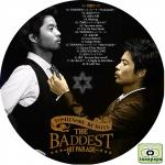 久保田利伸 ~ THE BADDEST - HIT PARADE - ~