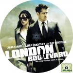 ロンドン・ブルバード -LAST BODYGUARD- ~ LONDON BOULEVARD ~