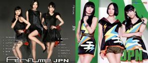 Perfume ~ JPN ~